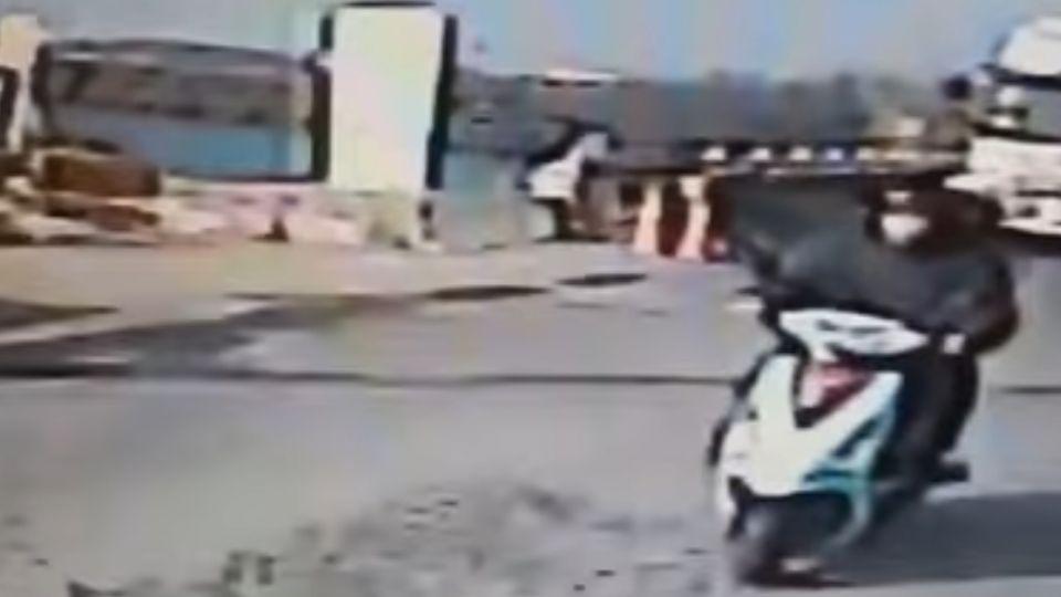 搭無照男友車遭輾死 一場車禍揭2家庭悲歌