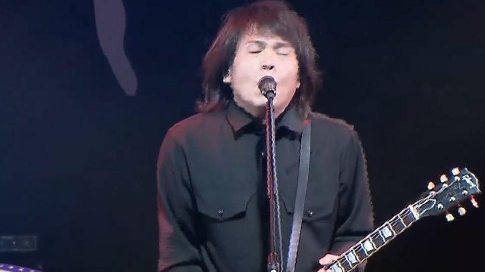 「今夜伍佰8」嗨翻歌迷 經典台語歌換新曲風!