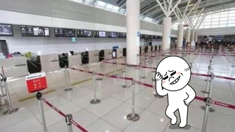 大陸自豪反韓讓濟州「好冷清」 韓樂稱:機場好乾淨!