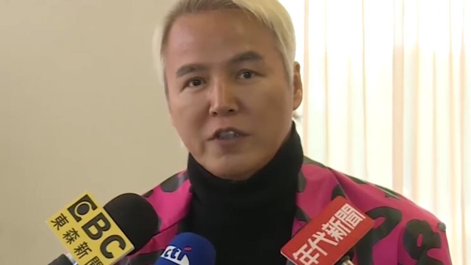 林瑞陽轉戰微商 美容大王月發13億薪水
