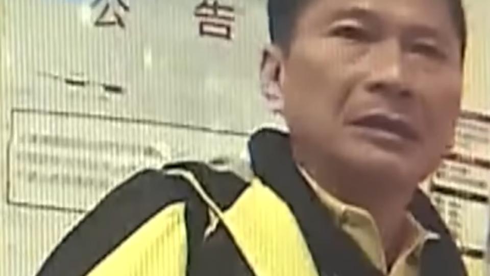 不滿盤查事件警方說法 李永得批:還在硬拗