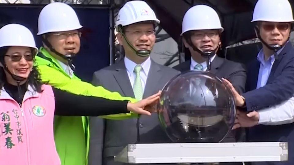 豐原安康社會住宅進度超前 預定11月開放招租