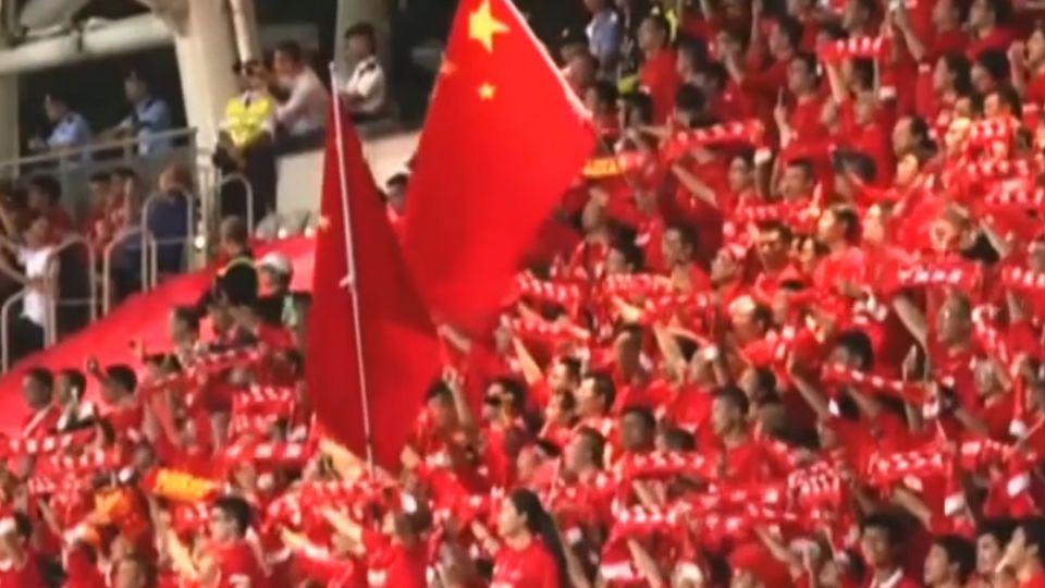 一國兩制漸變調 香港獨立「異聲」喧嘩