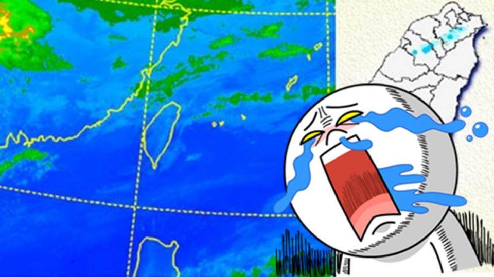 3月底還會更冷! 吳德榮:週六冷氣團報到探12度