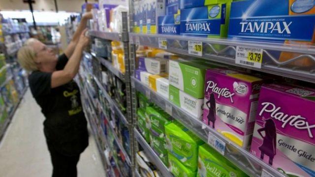 買不起衛生棉!這裡的少女用「舊襪子」渡過生理期