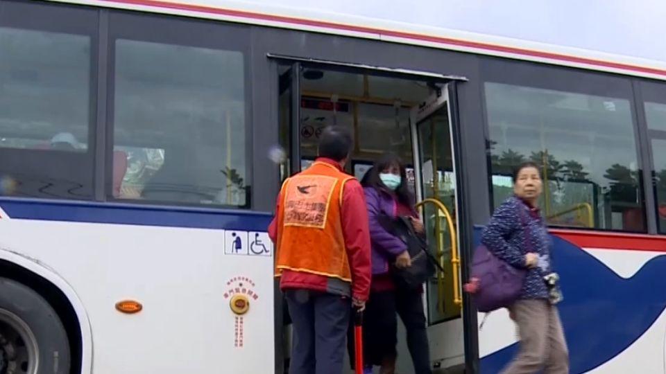 「賞櫻專車」到景點看嘸櫻花? 天元宮:花還沒開
