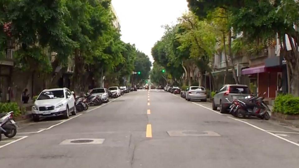 繼藍色大門、向左走向右走 北市「富錦街」再入戲