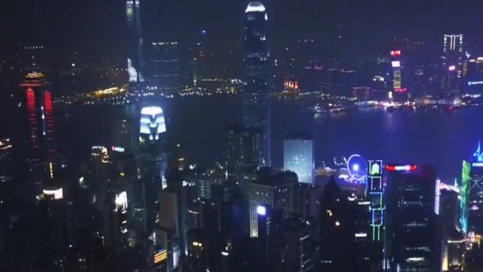 香港主權移交20年 港中關係互信變猜忌