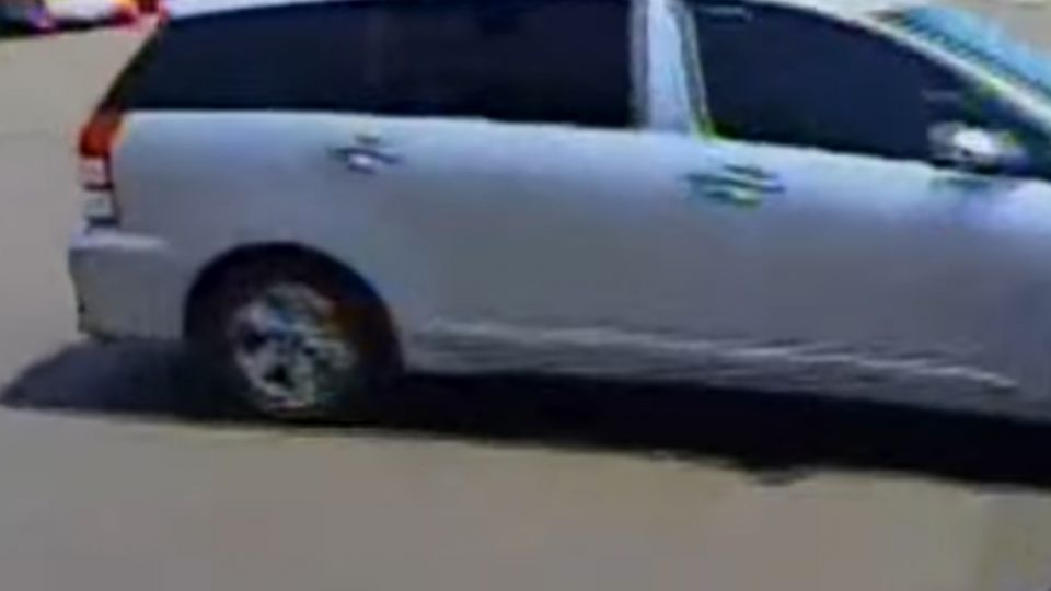 綠燈直行就是不禮讓 小客車與救護車擦撞