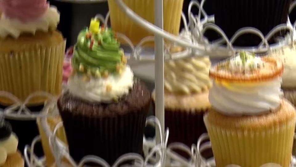 愛吃杯子蛋糕! 杯膠化學物恐殘留人體內