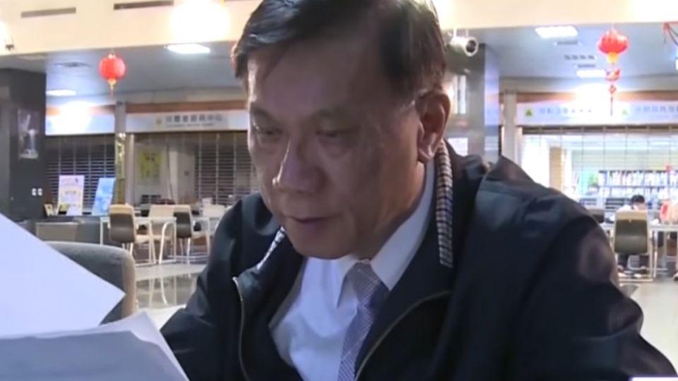 「我是縣長」林明溱發慰問金 婦當詐騙拒開門
