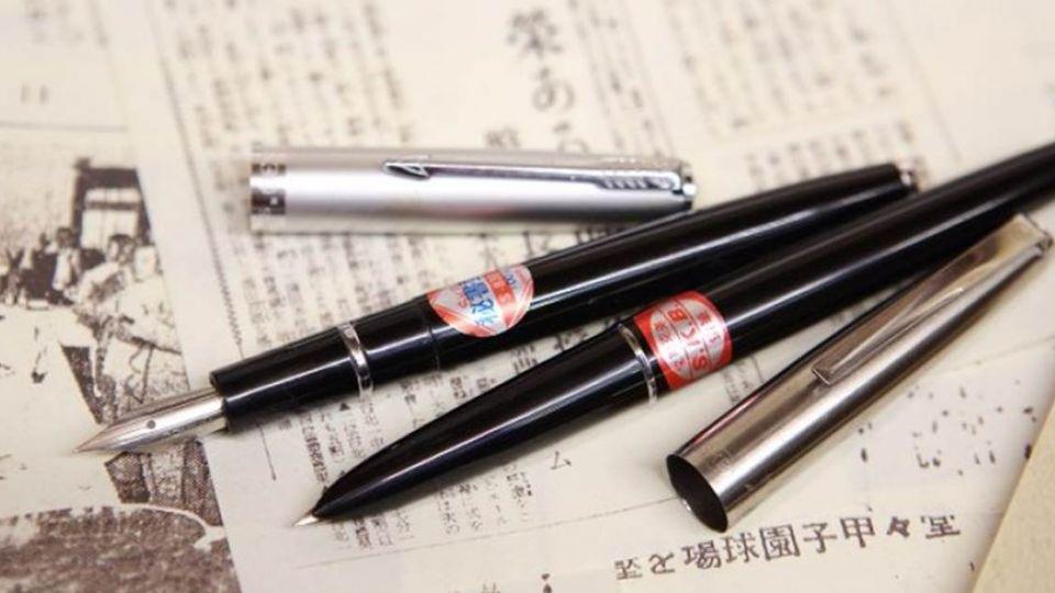 【美麗佳人】老字號新活力!屬於台灣人的筆 賦予「文字」生命