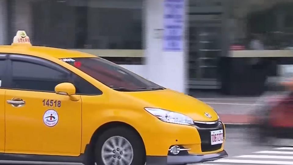 APP叫小黃取消! 司機狂叩罵「沒水準」 客控洩個資
