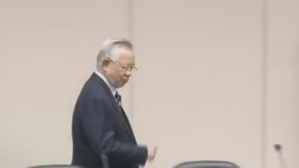 央行理監事會登場 彭淮南駁操縱匯率