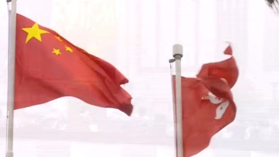 香港特首選舉百姓無感 「非一人一票」制度