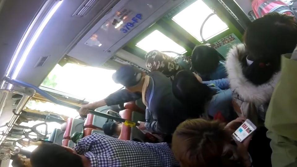 女學生摔落慘死 客運製造商「金龍」拒訪