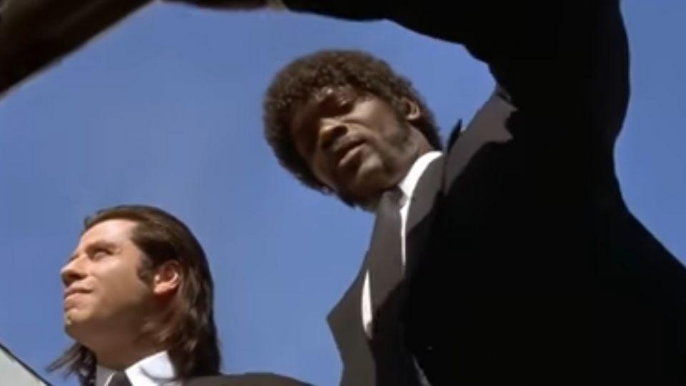 「黑色追緝令」百大經典電影 神等級黑幫