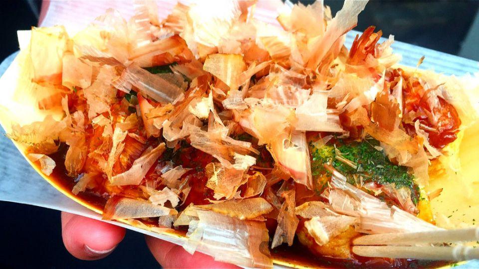 配料、醬汁各不同!道頓堀必吃美食 章魚燒三名店比一比