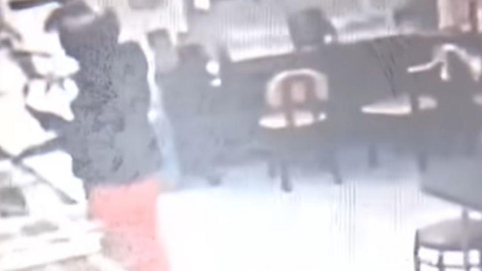 騎贓車搶刮刮樂 台北逃到屏東仍遭逮