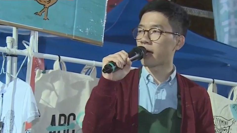 3/26港特首選舉非普選 港民視為小圈子遊戲