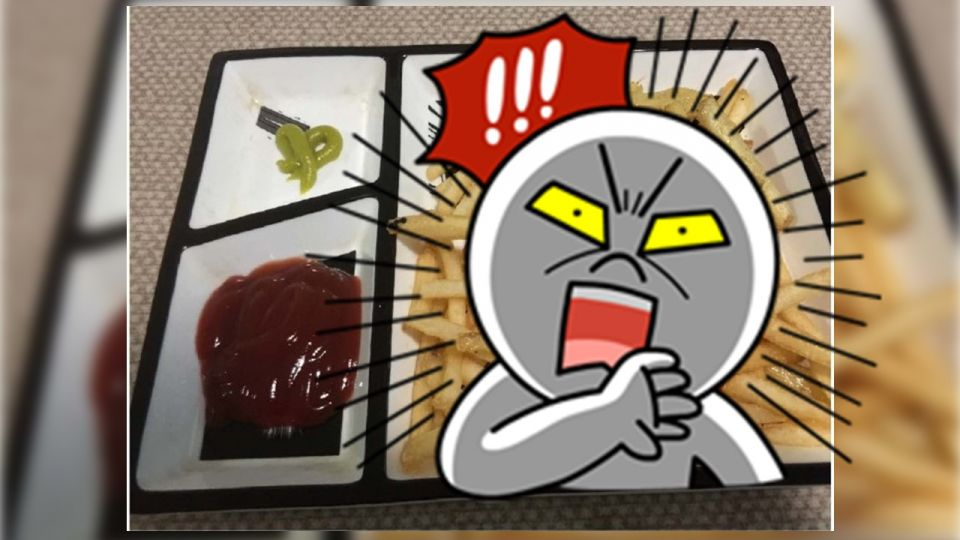 討厭室友愛「偷吃」 他自製「黑暗料理」啟動隱身術反擊