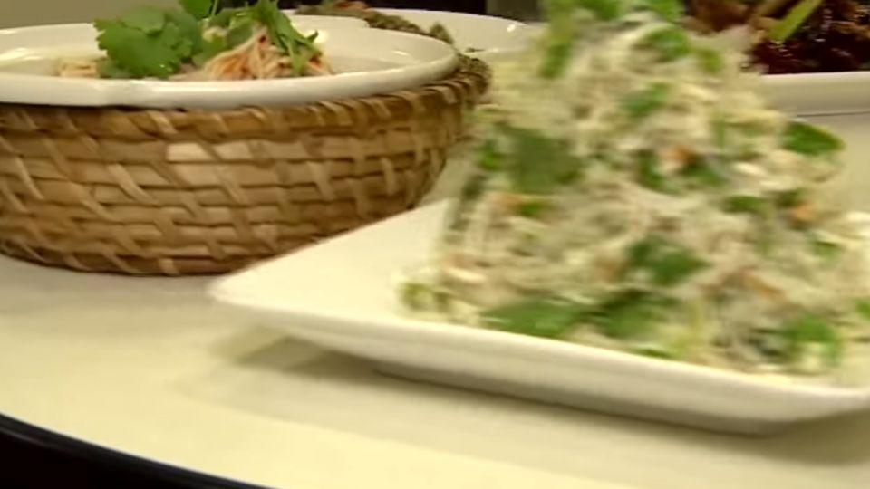 素食餐廳選擇多樣化! 自助餐、餐館、歐式風任選