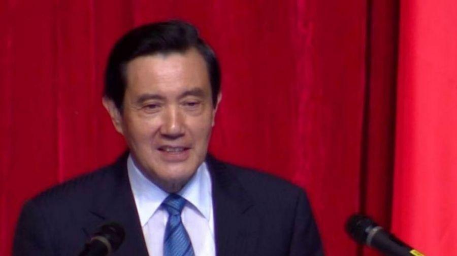 柯建銘自訴馬英九教唆洩密案 北院宣判無罪