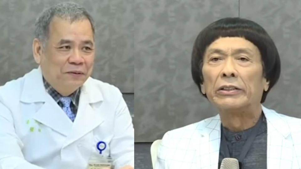 台大醫估豬哥亮還剩1年「這2原因」讓他突傳病危