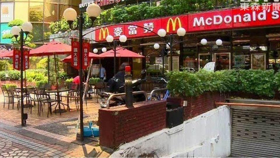 投審會准了!台灣麥當勞確定易主 國賓二少李昌霖砸51億拿下