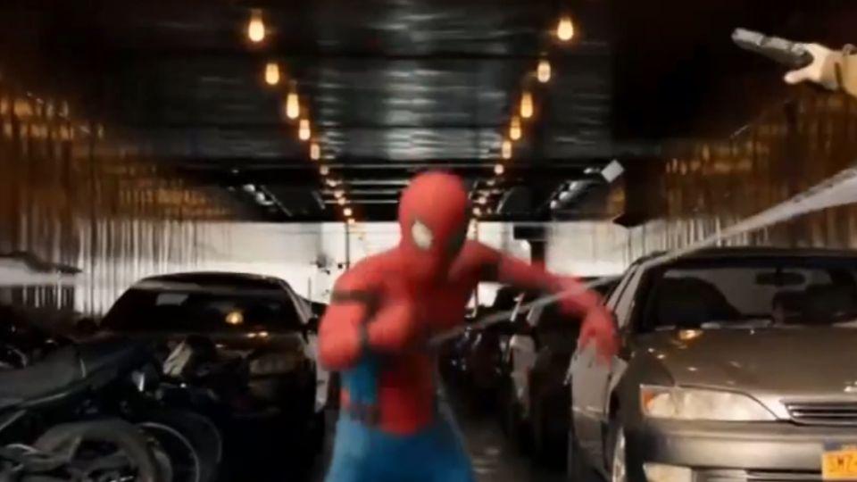5部英雄片 暑假蜘蛛人撐場 鋼鐵人軋一角