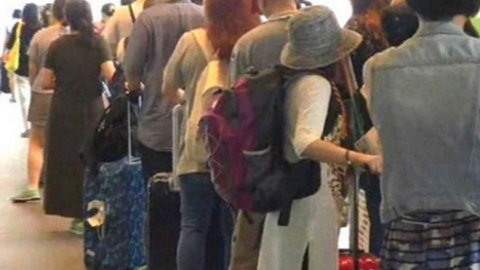 日本旅客來台指定「買這個」 她傻眼「土產沒有更好的?」