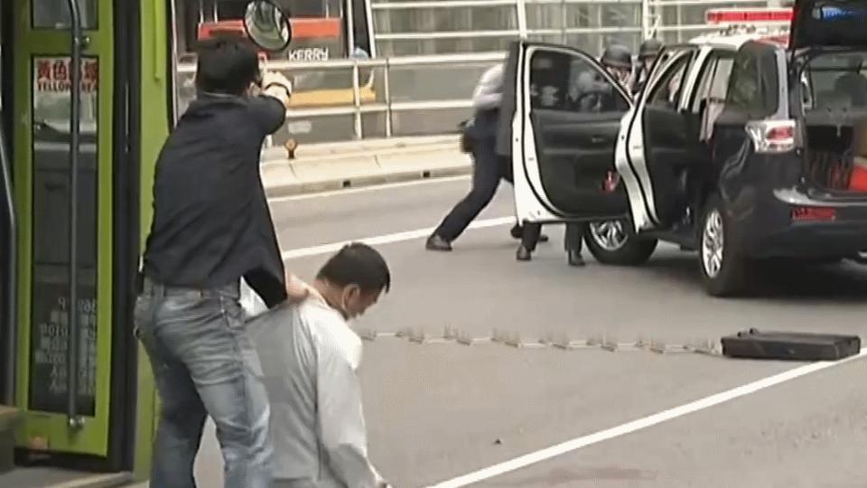 「選手專車反挾持」台語對話! 逗樂蔡總統