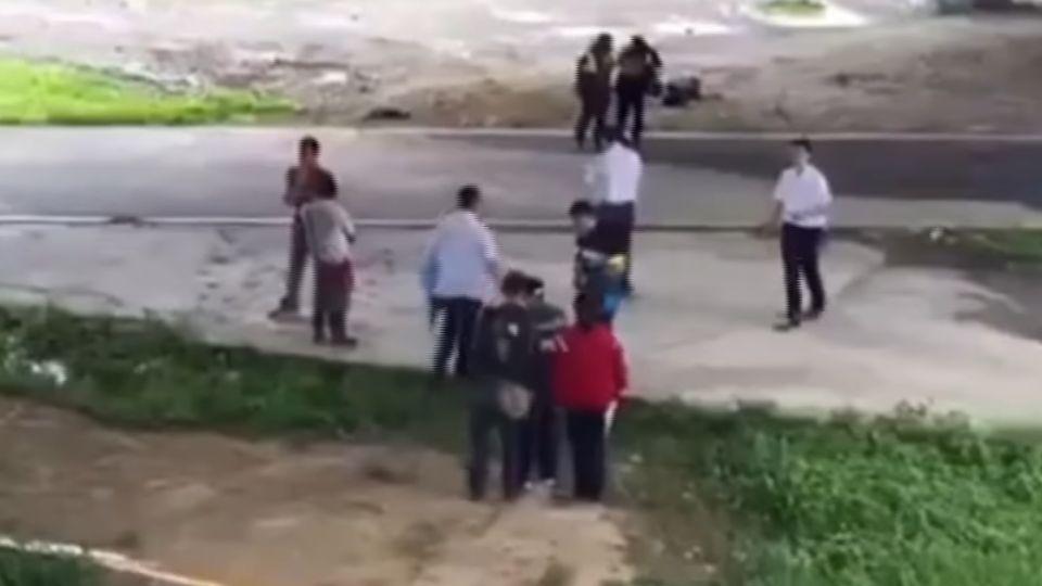 5惡煞虐死少女 3人逃無期 法官:無殺人犯意