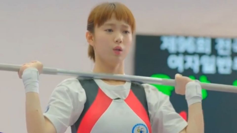 韓劇「女漢子」當道 「大力女」配「弱美男」