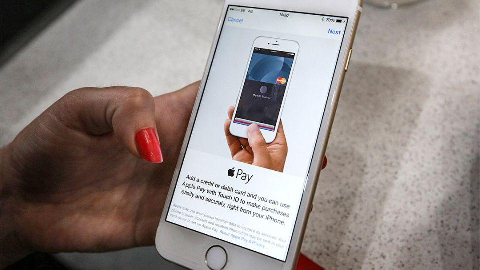 【端傳媒】Apple Pay 登陸台灣,移動支付能否改變台灣人的消費方式?