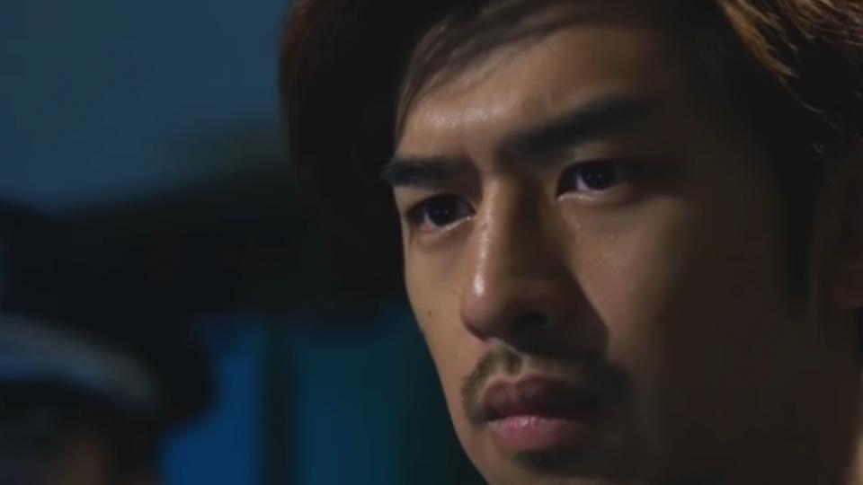 大仁哥也有演!韓劇「華麗的反擊」復仇者超強