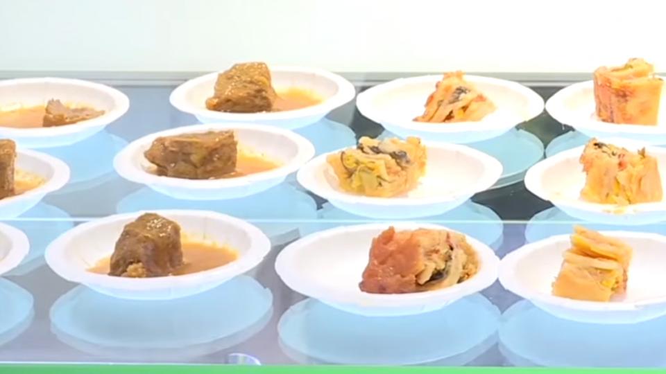飯店熟食、日式丼飯 到超市設櫃搶外食商機