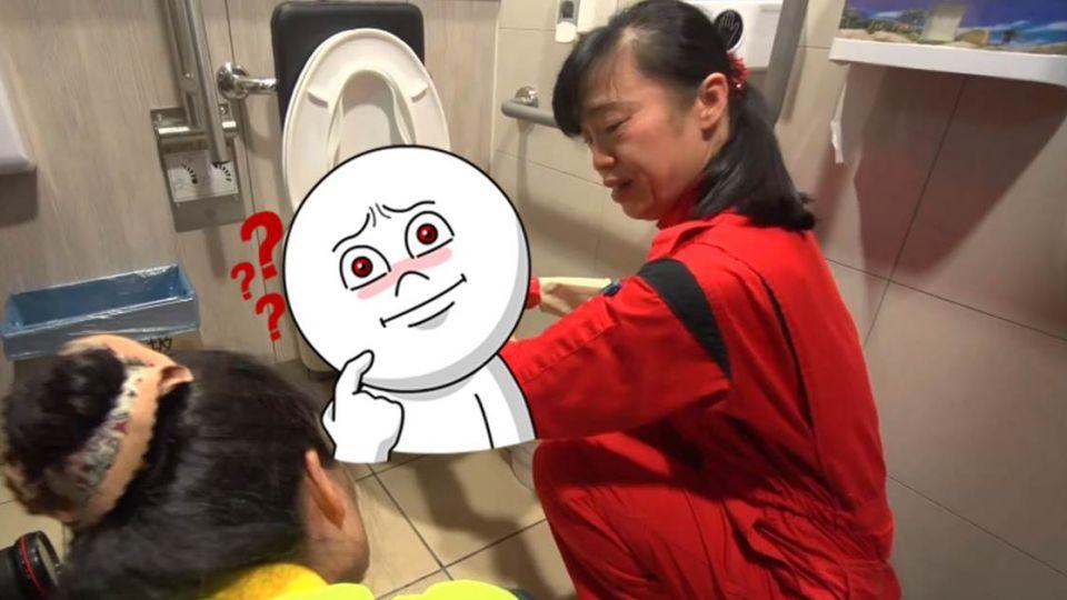 日本機場廁所這麼乾淨?日國寶級清潔婦來台揭開「背後真相」