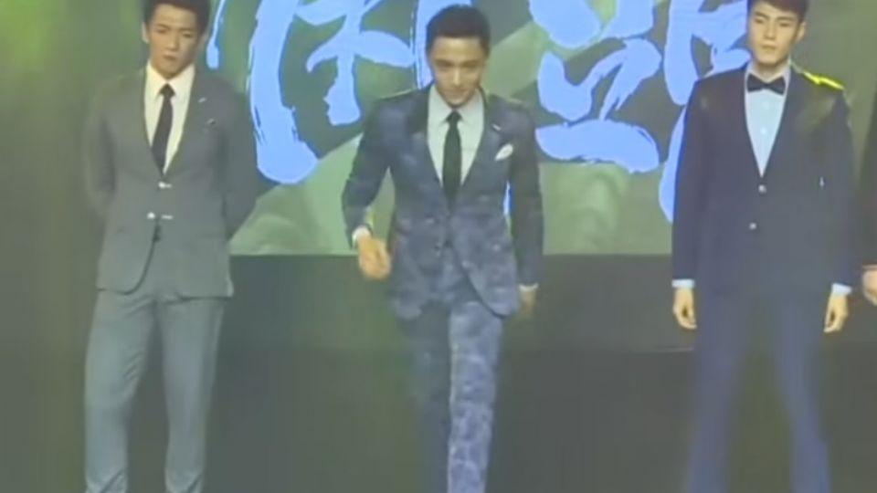 「角頭2」挺玖壹壹春風 不換角演「神秘角色」