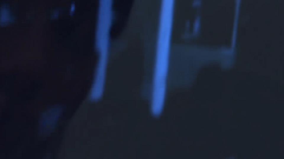 夜遊團照片驚見「神秘人臉」 疑光影落差造成?