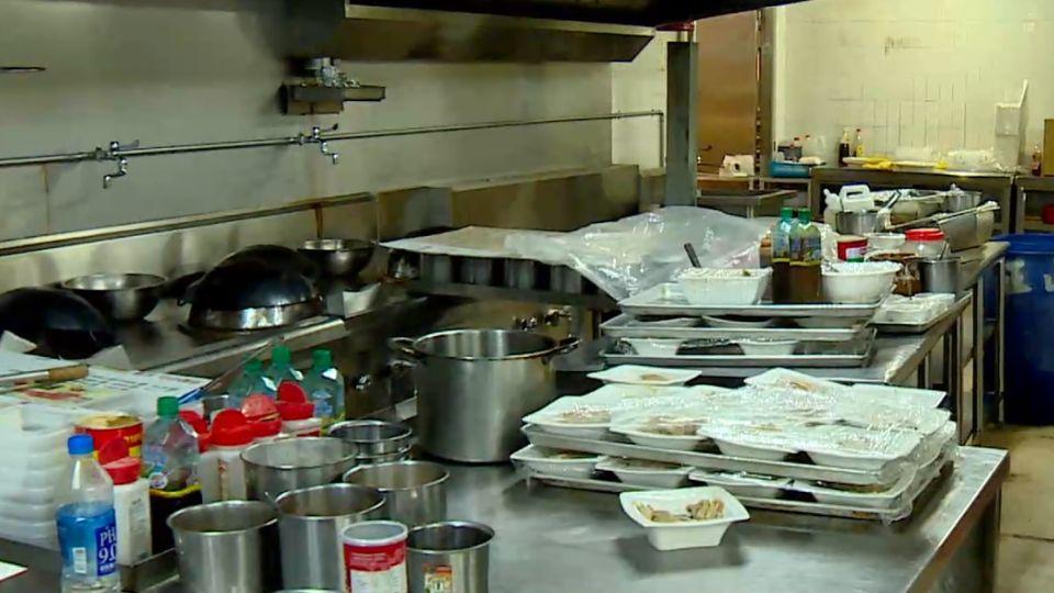 北投采豐餐廳倒閉 老闆驚傳欠薪、餐劵成廢紙