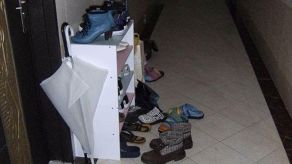 鞋櫃放公寓走廊屢勸不聽 這住戶慘被「開罰4萬」