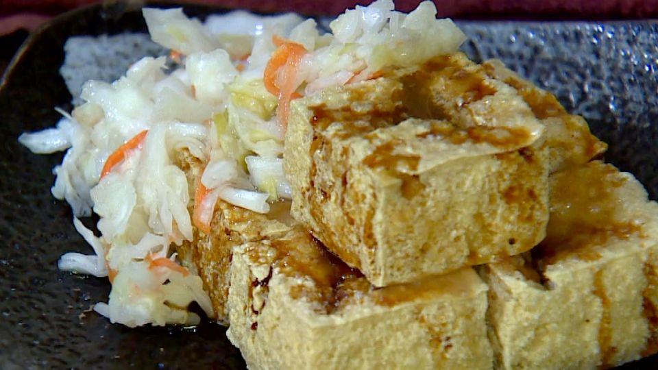 腸蚵麵線、臭豆腐75元 「天龍國」小吃價驚人
