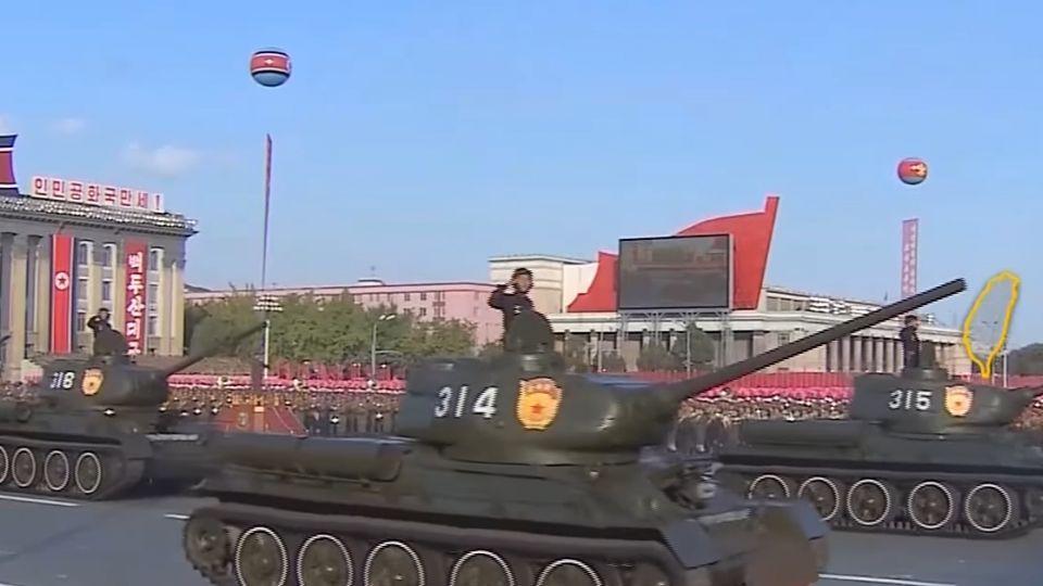 北韓6周就能造1顆核彈 美白宮今急召參議員因應
