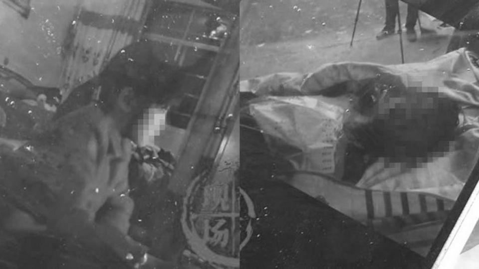 疑15歲少年敲死11歲女童殘忍焚屍 父崩潰痛哭