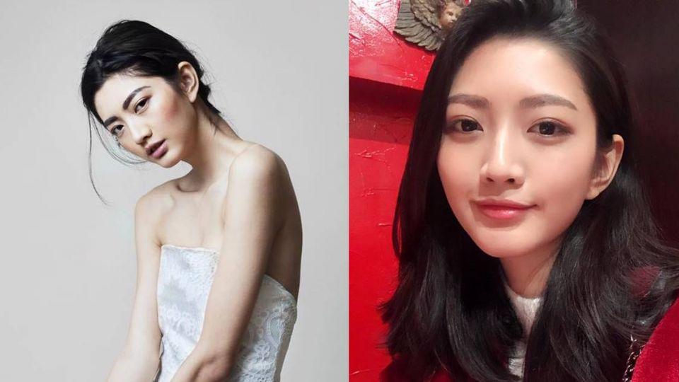 台南女孩簽約南韓YGK+!超模吳宜樺:每天都很煎熬