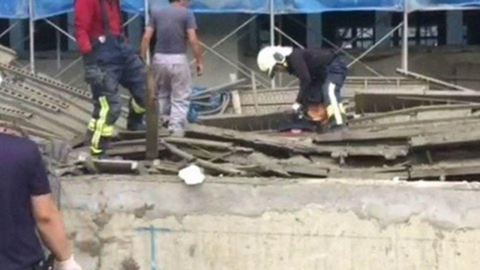 月薪12萬、包食宿!關島來台徵水泥工福利超優渥 網友:衝了