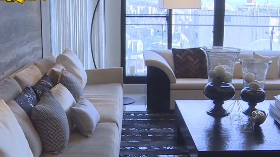 一層一戶新板豪宅 投資置產搶手標的