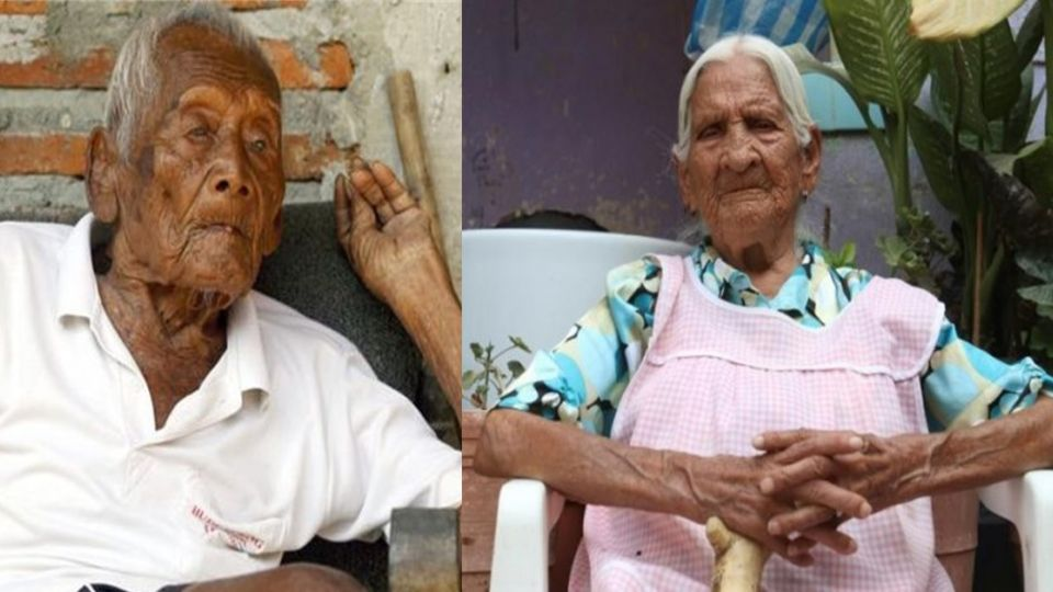 被死神遺忘的他們!146歲人瑞斷食離世