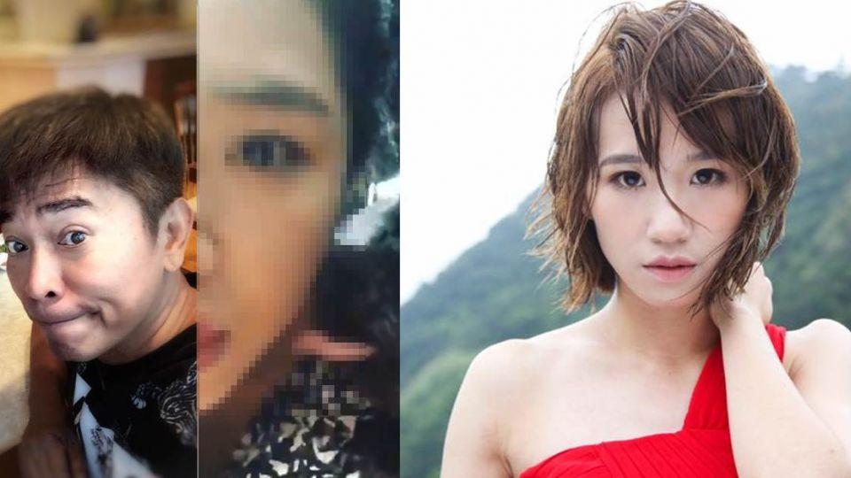 吳宗憲二女兒意外曝光! 「可愛甜姐兒」撞臉Lulu